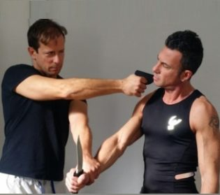 Corso di Krav Maga e Russian Martial Art