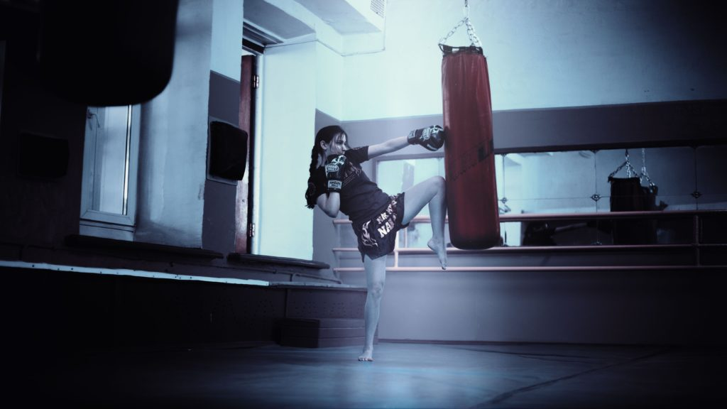 Fit and Boxe